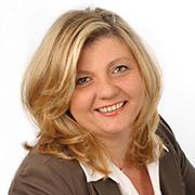 Sabine Berger, Kundenbetreuung ABC Breast Care