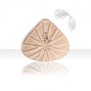 BC Massageform Air, ARt. 10575, ca. 35% gewichtsreduziert, angenehme Trageklima (Belüftung) zwischen Haut und Prothese