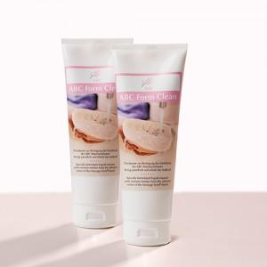 ABC Form Clean, Waschpaste zur Reinigung der Haftfläche von Brustprothesen und Teilprothesen