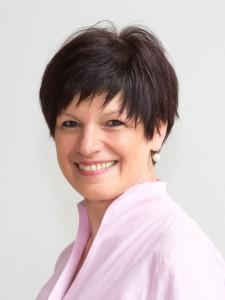 Brigitte Stickling, Leitung Seminare ABC