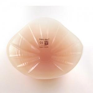 Teilprothese Massageform Shaper Attach, Art. 11485, selbsthaftende Ausgleichsschale