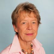 ABC Mitarbeiterin: Barbara Buisset