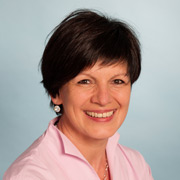 ABC Mitarbeiterin: Brigitte Stickling