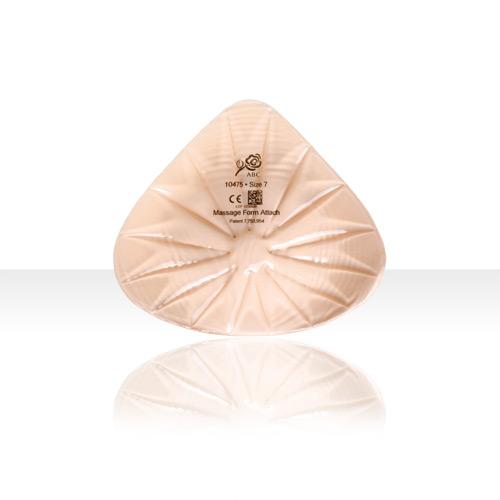 a07bf6e96d6c6a Massageform Attach ist eine Haftprothese zum Tragen direkt auf der Haut