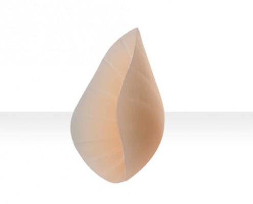Ausgleichsschale Massageform Shaper Art. 11285-seitlich Ansicht