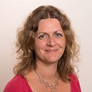 Stefanie Größwang, Kundenbetreuung ABC Breast Care
