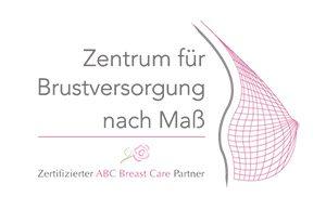 Logo Zentrum für Brustversorgung nach Maß