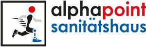 Sanitätshaus alphapoint, Zentrum für ABC Brustversorgung nach Maß