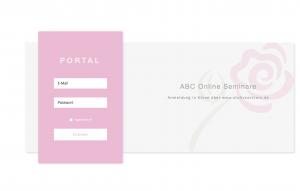 Zugnag Online portal ABC