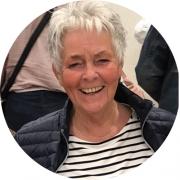 Karin aus Dorsten, Maß-Brustprothesen Trägerin